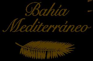 Bahía Mediterráneo – Restaurant – Bar – Club Logo