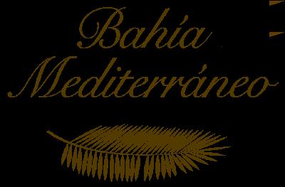 Bahía Mediterráneo – Restaurant – Bar – Club Mobile Retina Logo